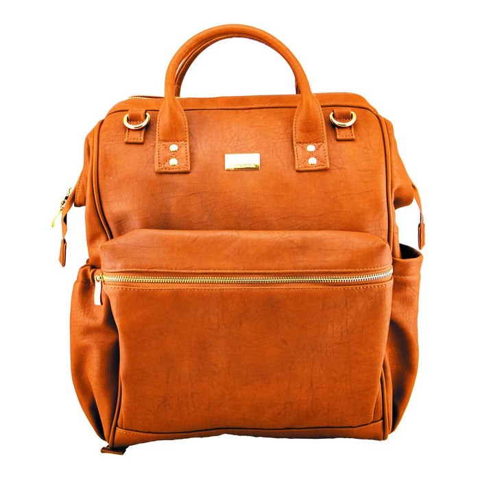 ISOKI Byron Backpack Amber