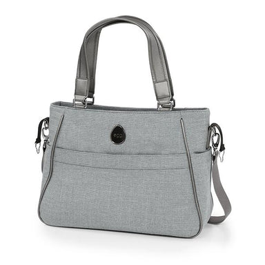 Babystyle Egg Changing Bag Platinum