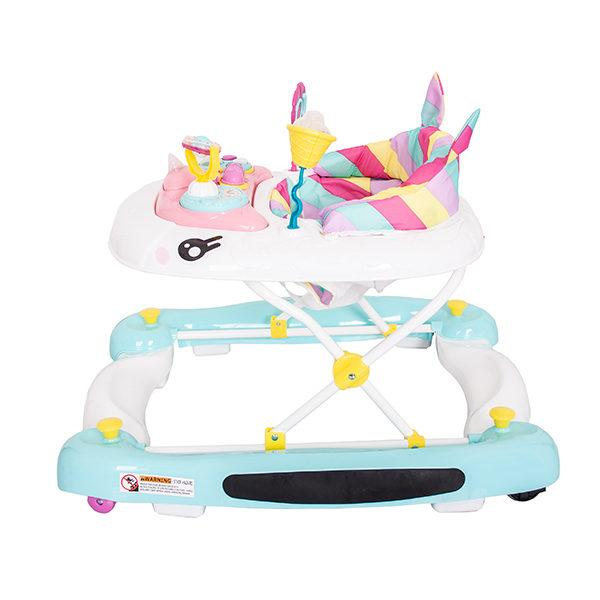 Love N Care Unicorn Walker
