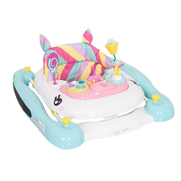 Love N Care Unicorn Walker - PRE ORDER MID DECEMBER