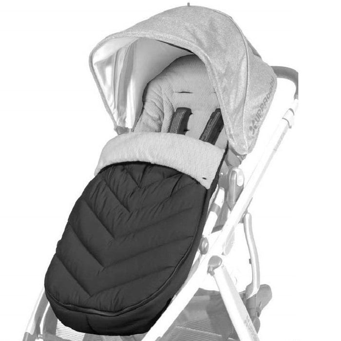 UPPAbaby Ganoosh Black