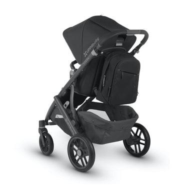 UPPAbaby Changing Backpack Black (Jake)