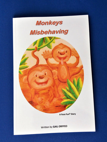 SHORT STORY - MONKEYS MISBEHAVING