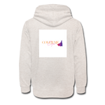Load image into Gallery viewer, Shawl Collar Hoodie - covermecutee