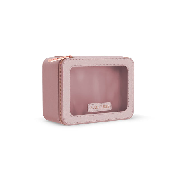Pink Allie Glines Everyday Bag (Small)
