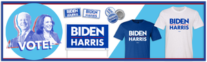 Biden Harris Products