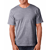 Dark Ash Short Sleeve T-Shirt (5.4-oz.)