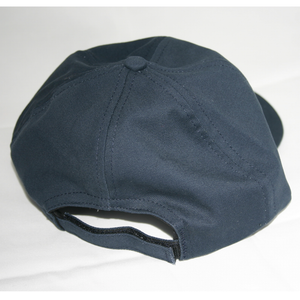 Hillary Clinton Navy Blue Unstructured Cap Backside - Embroidered