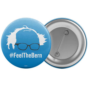 Feel the Bern Button