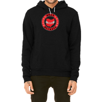 Banner State Black Pullover Hoodie