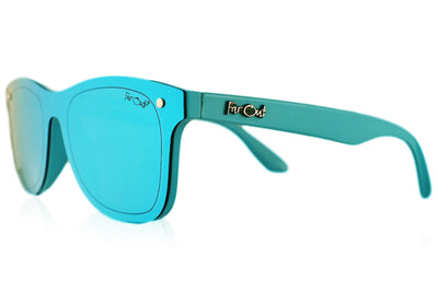 Aqua Polarized Headliners