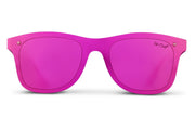 Pink Polarized Headliners