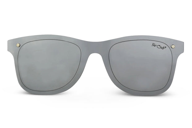 Chrome Polarized Headliners
