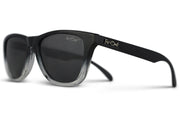 Black-Clear Polarized Premiums Black Lens