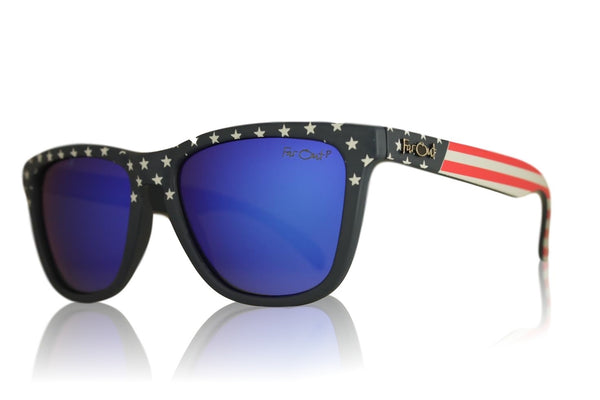 American Flag Polarized