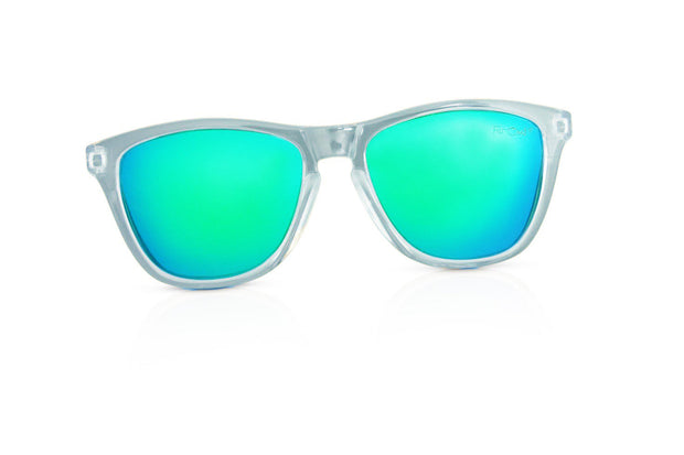 Aqua Premiums Green Lens