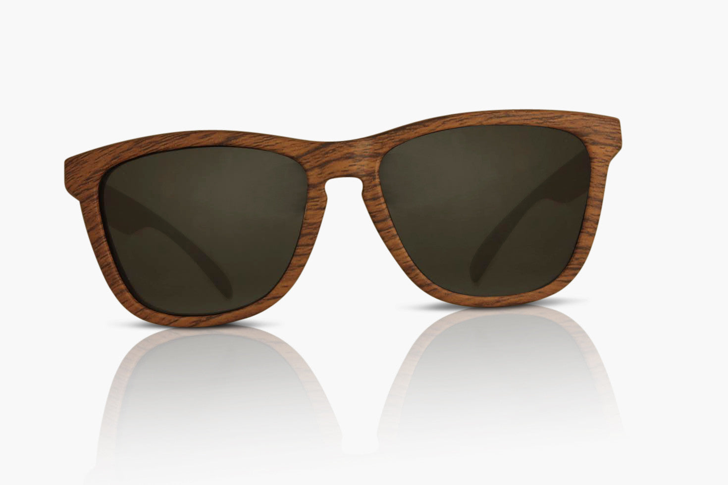 eb6e5bcf0a Wood Grain Sunglasses Black Lens - Far Out Sunglasses
