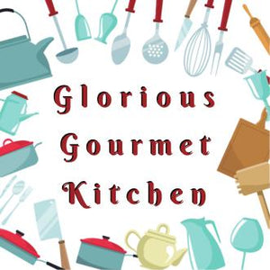 gloriousgourmetkitchen