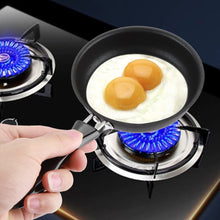 Load image into Gallery viewer, Omelette Mini Portable Egg Poached Egg Household Small Nonstick Kitchen Cooker Mini Frying Pan For Home Breakfast Tools