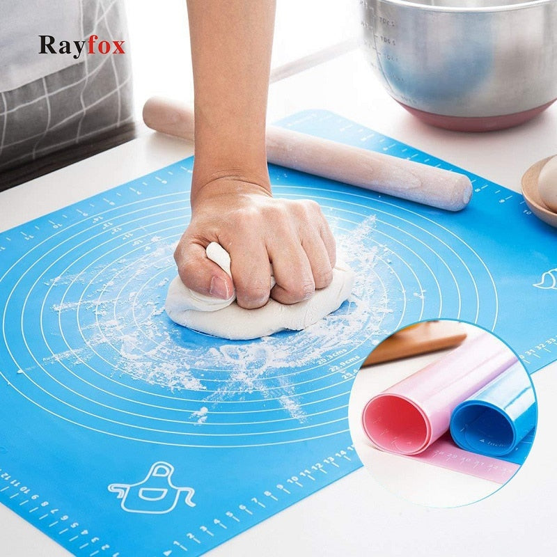 Silicone Baking Mats Sheets  Non-Stick