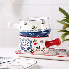 Load image into Gallery viewer, Oneisall Japanese Style  Dinner Porcelain Ceramics Tableware