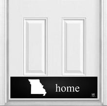 Load image into Gallery viewer, Home State Magnetic Kick Plate