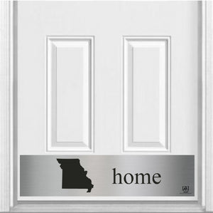 Home State Magnetic Kick Plate