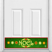 "Load image into Gallery viewer, Noel Magnetic Kick Plate for Steel Door, 8"" x 34"" and 6"" x 30"" Size Options"