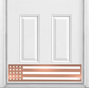 Patriot Magnetic Kick Plate