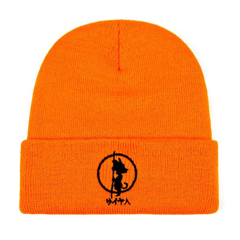 Dragon Ball Son Goku Beanie