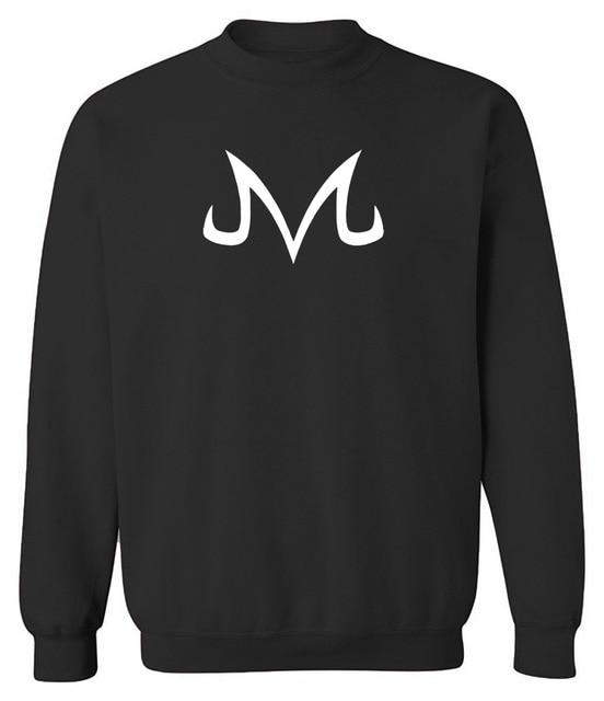 Dragon Ball Majin Symbol Sweatshirt