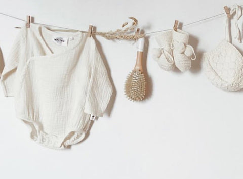 Baby - Clothing - Newborn to 2A