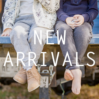 New Arrivals - Baby + Child