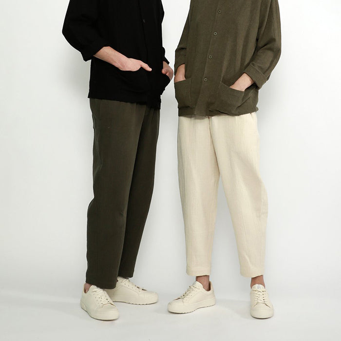 7115 By Szeki Unisex Pull Up Pants