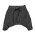 Album di Famiglia 26036 Baby Ghettina Footed Pant Almost Black