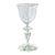 Astier De Villatte Adrien Small Wine Glass - Advice from a Caterpillar