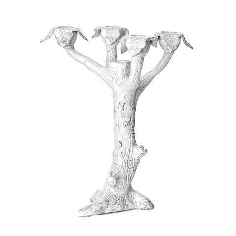Astier De Villatte Setsuko Tree Candlestick With Five Branches