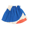 Bobo Choses Child Skirt With Landscape Print Multicolour