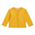 Bonpoint Baby Cardigan Honey Yellow