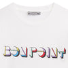 Bonpoint Child T-shirt With Bonpoint Print
