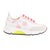 Bonpoint Woman Jump Sneakers Neon Pink