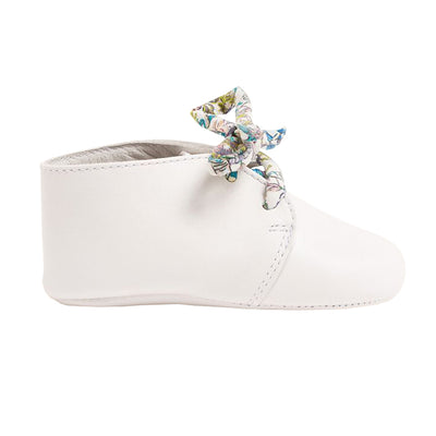 Bonpoint Baby Little Shoes White