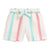Bonpoint Child Gustave Shorts Multicolour Stripes