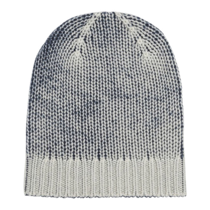 Bonpoint Child Cashmere Hat Slate Blue