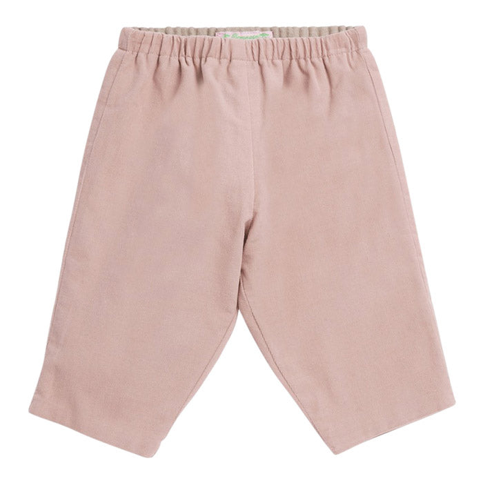 Bonpoint Baby Dandy Pants Powder Pink