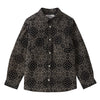 Bonpoint Child Paul Shirt Black Print