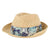 Bonpoint Child Straw Hat Natural