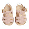 Bonpoint Baby Sandals Pink
