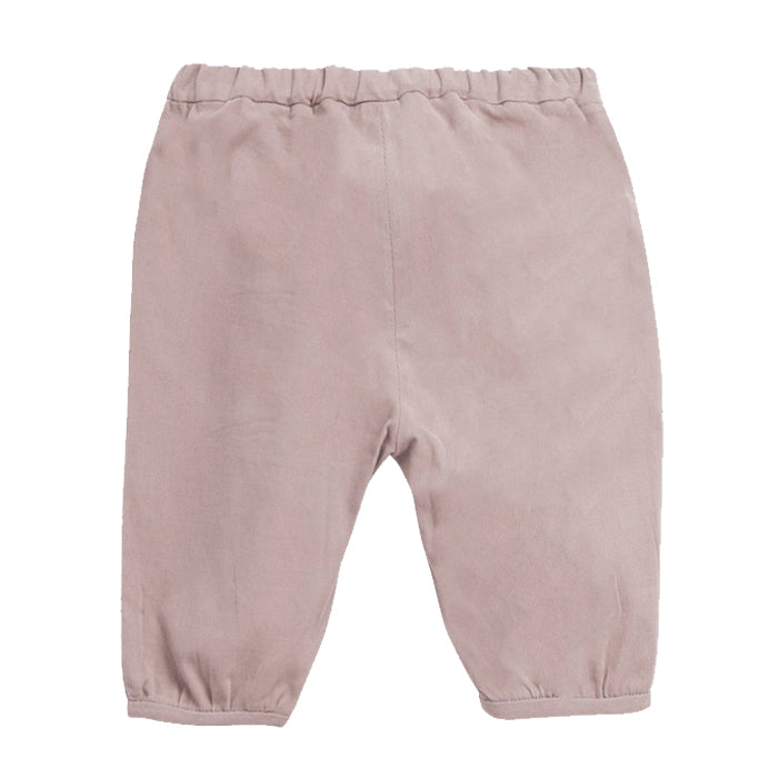 Bonpoint Baby Tonic Pants Pale Pink - Advice from a Caterpillar