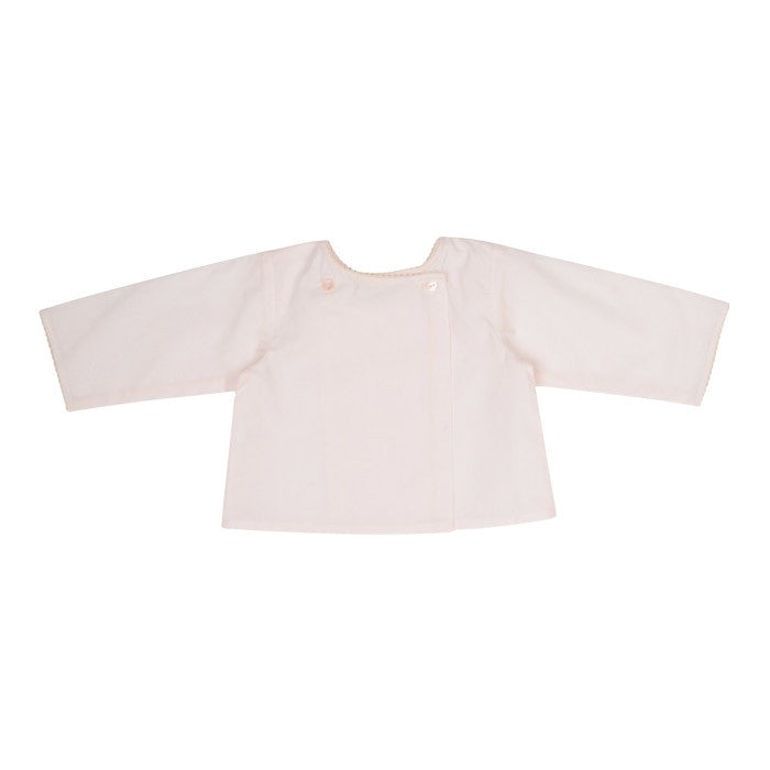 Bonpoint Two Piece Ensemble Rose Pale - Advice from a Caterpillar